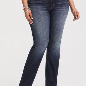 Torrid size 12 jeans